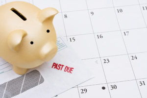 Avoid Late Payments