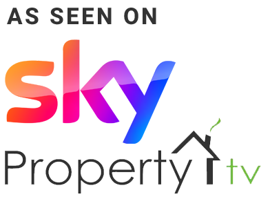As seen on Property TV